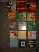 Vintage 7 inch Reel to Reel Audio Tapes Lot of 58 (Various Brands) in Fairfield, California