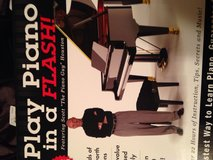 New Reduced!!!Play the piano box set in Hinesville, Georgia
