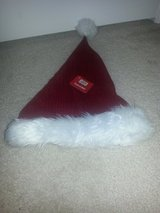 NWT Christmas Santa Hat in Camp Lejeune, North Carolina