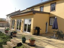 Wonderful new renovated  slow energy House in Bickendorf with fenced garden in Spangdahlem, Germany