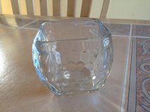 Glass Candle Holder in Naperville, Illinois