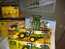 John Deere Dinnerware and more ! Christmas is around the corner! in Lawton, Oklahoma