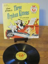 "Walt Disney's ""Three Orphan Kittens"" in Sandwich, Illinois"