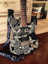 Fender Stratacaster Guitar in Houston, Texas