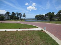 Two building lots in Beaufort, South Carolina