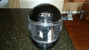 Z1R Motorcycle Helment - Black Size S in Bolingbrook, Illinois