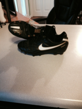 nike soccer cleats in Pleasant View, Tennessee