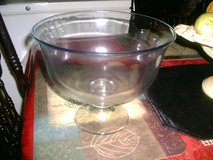 LARGE TRIFLE BOWL or SERVING BOWL in Camp Lejeune, North Carolina