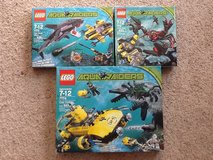 Aqua Raiders LEGO Lot in Camp Lejeune, North Carolina