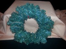 Very Small Christmas Wreath (T=18) in Fort Campbell, Kentucky