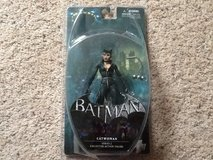 Arkham City: Catwoman Figure in Camp Lejeune, North Carolina