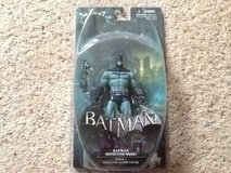 Arkham City: Batman (Detective Mode Variant) Figure in Camp Lejeune, North Carolina