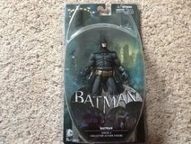 Arkham City: Batman Figure in Camp Lejeune, North Carolina