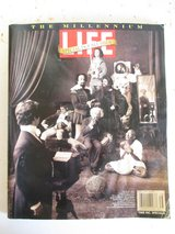 Life Magazine in Naperville, Illinois