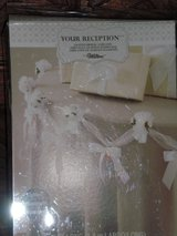 Wilton Wedding Lighted Garland , new in box in Ramstein, Germany