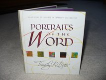 Portraits Of The Word in Elgin, Illinois