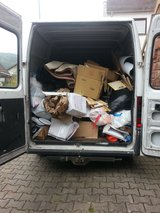 ALLROUND CLEANING / TRANSPORTATION / MOVING / TRASH HAULING / PICK UP AND DELIVERY / YARD WORK/... in Ramstein, Germany