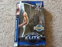 WWE Elite Collection Roman Reigns Action Figure in Camp Lejeune, North Carolina