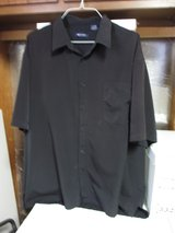 Black Dress Shirt by Puritan - 3 XL in Naperville, Illinois
