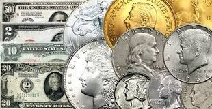 Buying U. S. Coins & Collections in Camp Lejeune, North Carolina