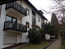 Large homy 5 bedroom Penthouse with great view in Queidersbach in Ramstein, Germany
