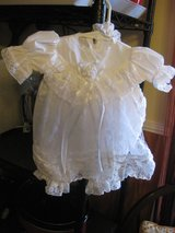 white outfit baby in Camp Lejeune, North Carolina