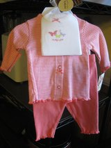 butterfly outfit baby nb nwt in Camp Lejeune, North Carolina