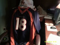 Broncos Jersey  Number in Oswego, Illinois