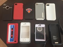Iphone 4 & 4s Cases (Otterbox, Juicer, etc) in Baytown, Texas