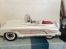 Hallmark Kiddie Car 1950's Custom Convertible in Houston, Texas