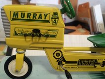 Hallmark Kiddie Classic 1961 Murray Tractor/w trailer in Houston, Texas