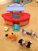 Fisher Price Little People Noah´s ark in Chicago, Illinois
