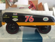 Hallmark Kiddie Car 1998 Nascar 50th Anniversary Custom Champion in Houston, Texas