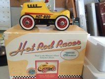 Hallmark Hot Rod Racer 1956 Garton in Houston, Texas