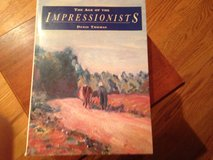 The Age of the Impressionists in Naperville, Illinois