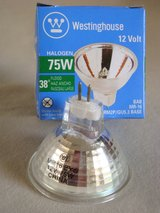 MR-16 Halogen Light Bulbs in Naperville, Illinois