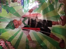 PINOCCHIO PUPPET COSTUME SIZE SMALL 3-6yrs old in Oswego, Illinois