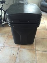 Large Heavy Duty Trash Can - Clean! in bookoo, US