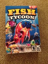 Fish tycoon Computer game in Naperville, Illinois