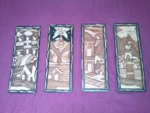 **** REDUCED*** Brazilian handmade wood pictures in Ramstein, Germany