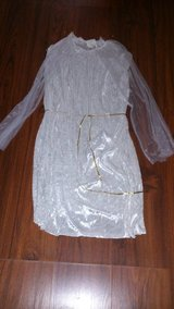 angel/goddess gown in Spring, Texas