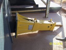 Mustang Hydraulic Breaker-Hammer in Alamogordo, New Mexico