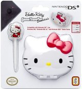 Nintendo DS (all) Hello Kitty Game Case and Multi System Stylus in Alamogordo, New Mexico