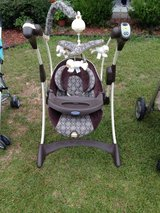 graco swing in Camp Lejeune, North Carolina