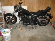 Very Good Condition 1981 Harley Davidson FXB STURGIS, 80ci Shovelhead, Rare in Fort Knox, Kentucky