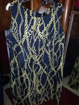 *** Reduced-Size 20W Trendy, yet Classy Shell Dress in Chicago, Illinois