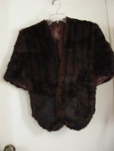 Vintage Mink Stole,  - Excellent Condition in Beaufort, South Carolina