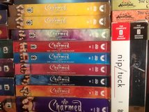 Charmed season 1-8 in Stuttgart, GE