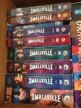 Smallville superman season 1-9 in Stuttgart, GE