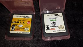 Nintendo DS  Games in Fort Campbell, Kentucky